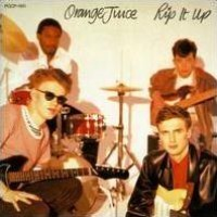 Purchase Orange Juice - Rip It Up