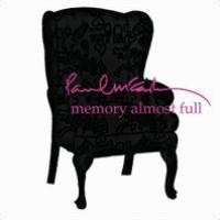 Purchase Paul McCartney - Memory Almost Full