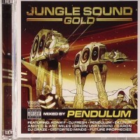 Purchase VA - Jungle Sound Gold / CD 1