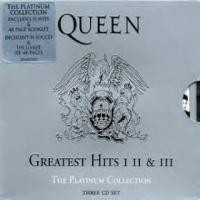 Purchase Queen - Platinum Collection CD2