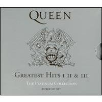 Purchase Queen - Platinum Collection CD3