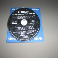 Purchase R. Kelly - Hook It Up BW Freaky In The Clu b