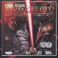 Purchase Ras Kass - Revenge of the Spit