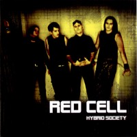 Purchase Red Cell - Hybrid Society (Limited Edition: 200 cps)
