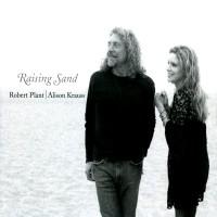 Purchase Robert Plant - Raising Sand (With Alison Krauss)