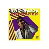 Purchase Rod Piazza - Harpburn