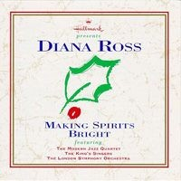 Purchase Diana Ross - Making Spirits Bright