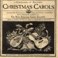 Purchase VA - A Collection of Favourite Christmas Carols