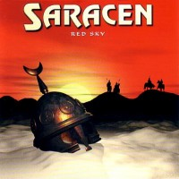 Purchase Saracen - Red Sky
