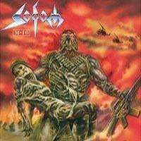 Purchase Sodom - M-16