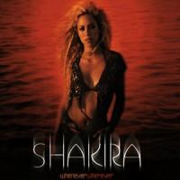 Purchase Shakira - Whenever, Wherever (MCD)