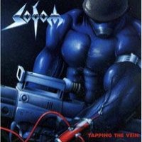 Purchase Sodom - Tapping the vein