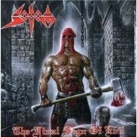 Purchase Sodom - The Final Sign Of Evil