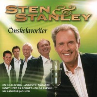 Purchase Sten & Stanley - Önskefavoriter (2004)