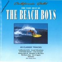 Purchase The Beach Boys - California Gold CD2