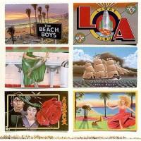 Purchase The Beach Boys - L.A. (Light Album) (Vinyl)