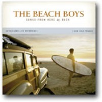 Purchase The Beach Boys - Songs From Here & Back