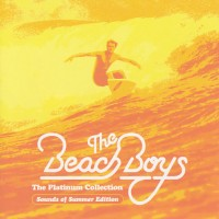 Purchase The Beach Boys - The Platinum Collection CD1