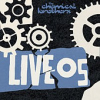 Purchase The Chemical Brothers - Live 05
