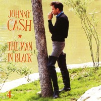 Purchase Johnny Cash - The Man in Black: 1963-1969 CD4