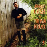 Purchase Johnny Cash - The Man in Black: 1963-1969 CD5