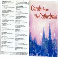 Purchase VA - Carols from the Cathedrals