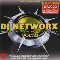 Purchase VA - VA - DJ Networx Vol.32 CD1