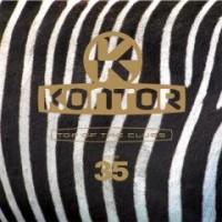 Purchase VA - VA - Kontor Top Of The Clubs Vol.35