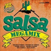 Purchase VA - VA - Salsa Megamix Vol.2 CD2
