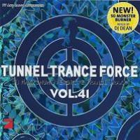 Purchase VA - VA - Tunnel Trance Force Vol.41 CD1