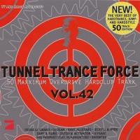 Purchase VA - VA - Tunnel Trance Force Vol.42 CD1