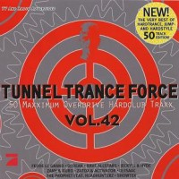 Purchase VA - VA - Tunnel Trance Force Vol.42 CD2