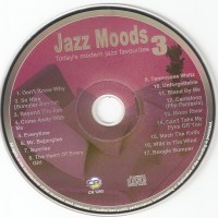 Purchase VA - Jazz Moods 3