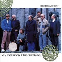 Purchase Van Morrison & The Chieftains - Irish Heartbeat