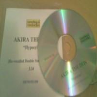 Purchase Akira The Don - Hypocrite