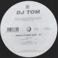 Purchase DJ Tom - Smalltown Boy 07-(ZEN025) Viny