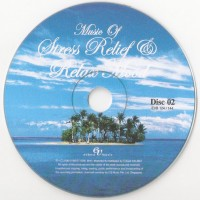 Purchase VA - Music Of Stress Relief And Relax Mood