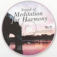 Purchase VA - Sound Of Meditation For Harmony CD1