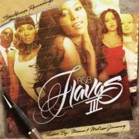 Purchase VA - Stackhouse Recordings-R & B Flavas 3 Bootleg