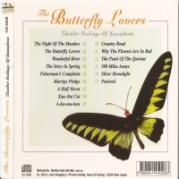 Purchase VA - The Butterfly Lovers