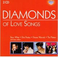 Purchase VA - Diamonds of Love Songs CD1