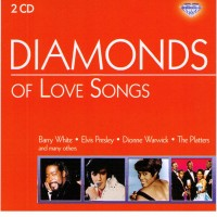 Purchase VA - Diamonds of Love Songs CD2