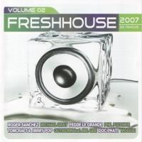 Purchase VA - Freshhouse Vol. 2 CD2