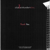 Purchase VA - Thank You _The Club 101 Chill in and Departure Mix 2007 CD