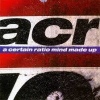 Purchase A Certain Ratio - Mind Made Up