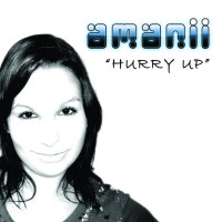 Purchase Amanii - Hurry Up