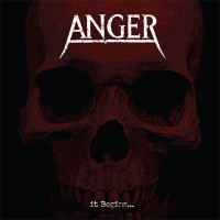 Purchase Anger - Anger It Begins