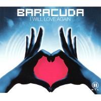 Purchase Baracuda - I Will Love Again
