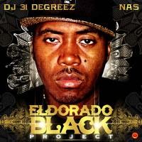 Purchase DJ 31 Degreez & Nas - El Dorado Black Project