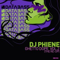 Purchase Dj Phiene - Ghetto Dope Volume 2 (The Re-Up)
